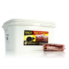100g Bait Packs 100 Pack